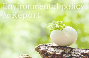 Environmental policy & Report