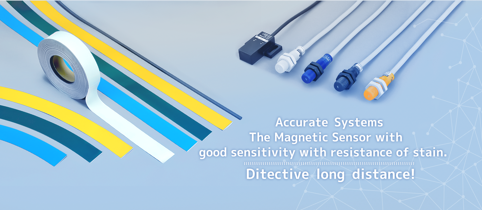 Accurate Systems pioneers future possibilities with sensors.